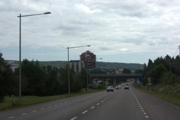 Mot Umeå 30